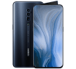 Oppo Reno 10x zoom Dual Sim (256GB Black)