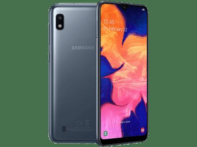 Samsung Galaxy A10 sim free