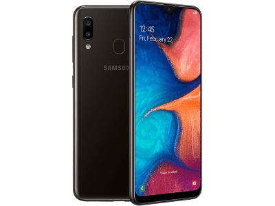 Samsung Galaxy A20e upgrade