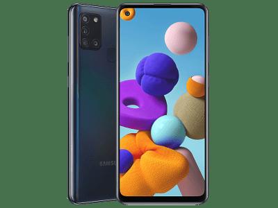 Samsung Galaxy A21s sim free