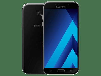 Samsung Galaxy A5 2017 payg