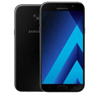 Samsung Galaxy A5 2017 contracts