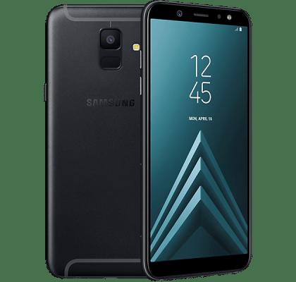 Samsung Galaxy A6 payg