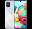 Samsung Galaxy A71 (128GB Silver)