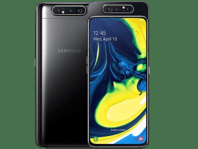 Samsung Galaxy A80 upgrade