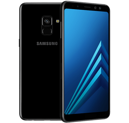 Samsung Galaxy A8 contracts
