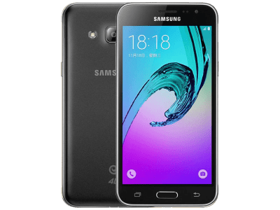 Samsung Galaxy J3 contracts