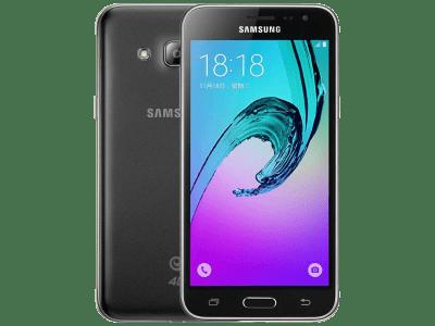 Samsung Galaxy J3 upgrade