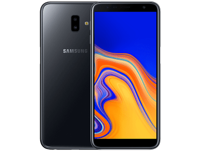 Samsung Galaxy J6 Plus contracts