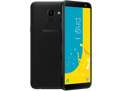 Samsung Galaxy J6 contracts