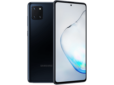 Samsung Galaxy Note 10 Lite contracts