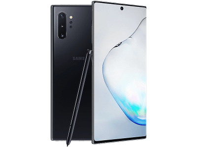 Samsung Galaxy Note10 Plus 5G contracts