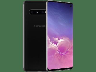 Samsung Galaxy S10 512GB contracts