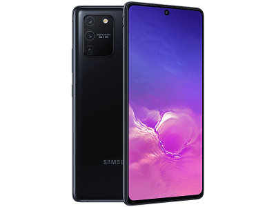 Samsung Galaxy S10 Lite contracts