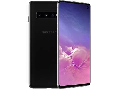 Samsung Galaxy S10 contracts