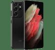 Samsung Galaxy S21 Ultra 5G 256GB Phantom Black