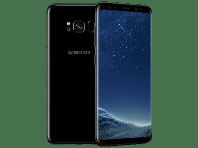 Galaxy S8+ upgrade