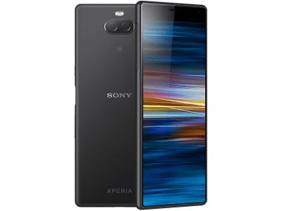 Sony Xperia 10 Plus contracts