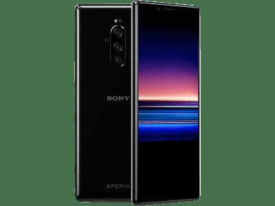 Sony Xperia 1 sim free