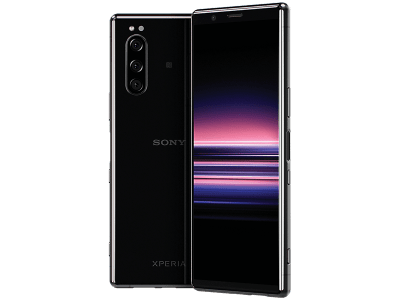Sony Xperia 5 contracts