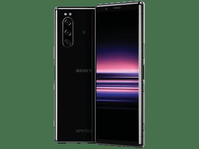 Sony Xperia 5 upgrade