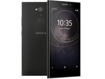 Sony Xperia L2 contracts