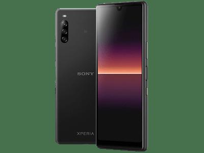 Sony Xperia L4 contracts