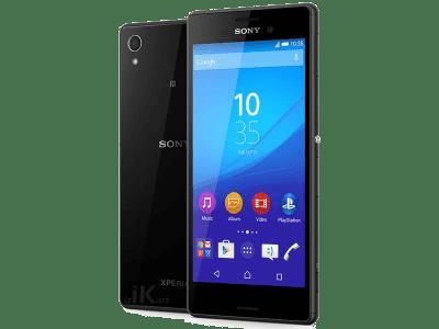 Sony M4 Aqua payg