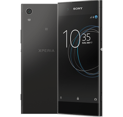 Sony XA1 contracts
