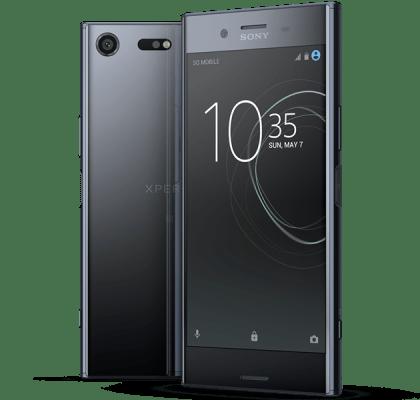 Sony XZ Premium sim free