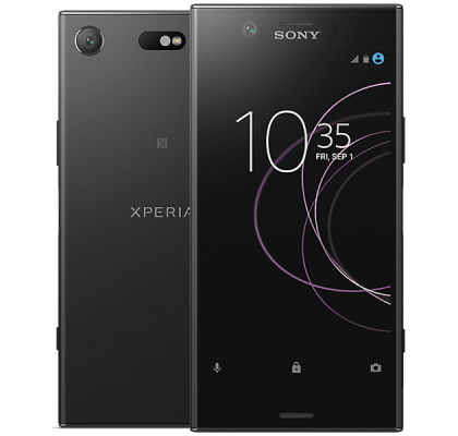 Sony XZ1 Compact Upgrade