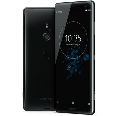 Sony Xperia XZ3 upgrade