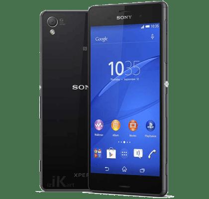 Sony Z3 sim free