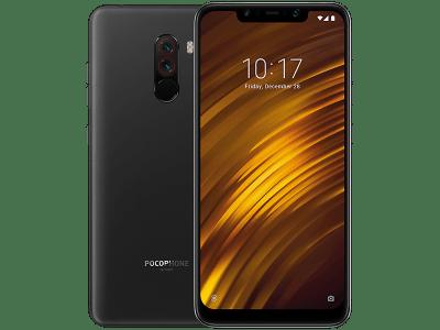 Xiaomi Pocophone F1 sim free