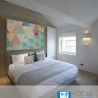 Imprimer votre tête de lit personnalisée