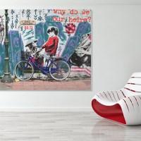 OFFREZ UN TABLEAU PHOTO STREET ART !