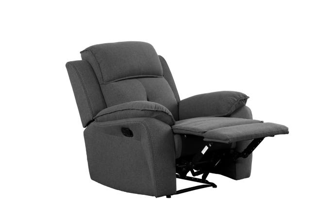 fauteuil relax manuel fernand pas cher