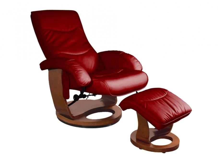 fauteuil de relaxation massant buffalo