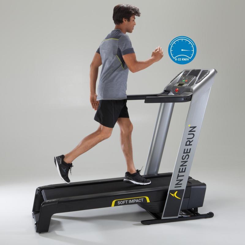 https www iziva com tapis de course intense run domyos pas cher tapis de course decathlon html