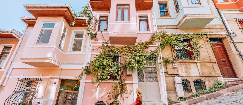 Winter in Istanbul with Hyatt hotels