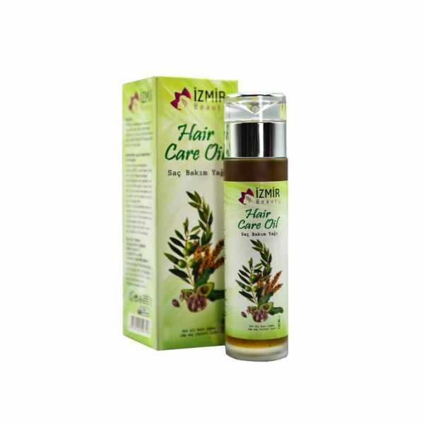 HAir-care-oil