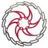 Baradine DB05 160mm Rotor Kırmızı