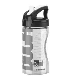 Elite Bocia BPA Free 350 ml Matara Şeffaf