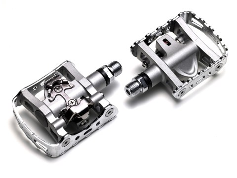 Shimano M324 Kal Dahil Pedal Seti