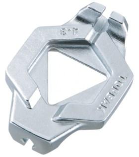 Topeak Duo Spoke 13G/4.3mm Akort Anahtarı