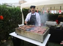 BBQ Mangal İkramları Servisi İzmir Organizasyon
