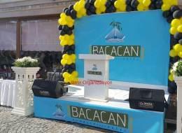 Bacacan Açılış Organizasyonu İzmir Organizasyon