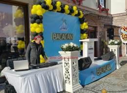 Bacacan Otel Açılış Organizasyonu Profesyonel Dj Temini İzmir Organizasyon