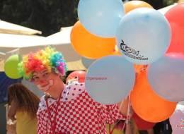 Balon Baskısı İzmir