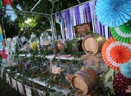 Düğün Organizasyonu İkramlık Temini İzmir